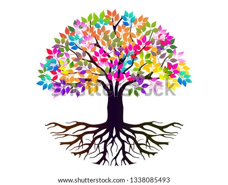 Colorful Trees Tree Tree Clipart And Clip Art Colorful Tree Clipart Stunning Free Transparent Png Clipart Images Free Download