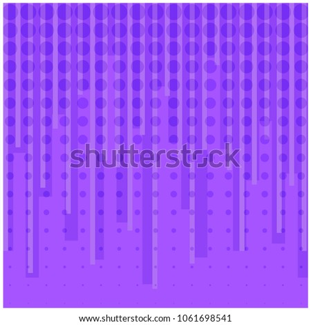 abstract violet vertical