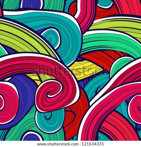 Abstract water color background illustration. Vector background. EPS.10 vector. Watercolor background or watercolor texture. Vector background can be used for invitation, wallpapers, web