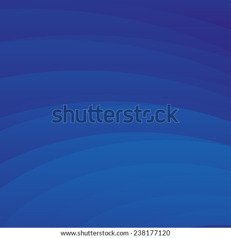 abstract wavy background in