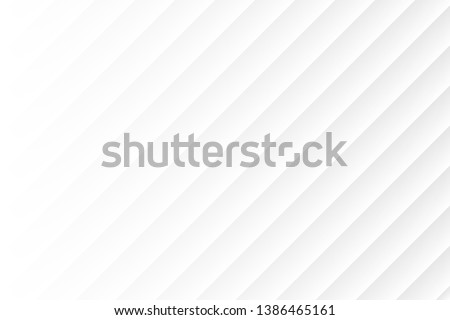 Abstract white and gray color background.texture with diagonal lines.Vector background can be used in cover design, book design, poster, cd cover, flyer, website backgrounds or advertising.