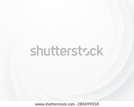 Abstract white  Background, Vector Illustration  - Shutterstock ID 280699058