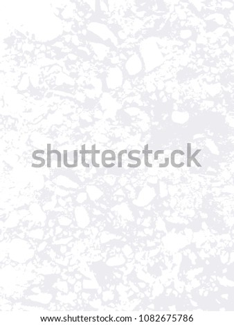 abstract white background with