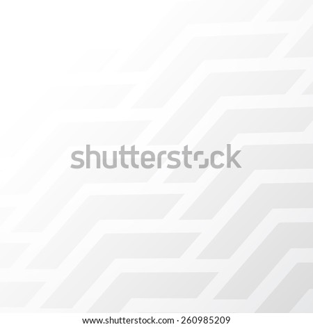 Abstract white background with volume shapes for your business cards or covers