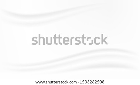 abstract white fabric silk texture soft soft background