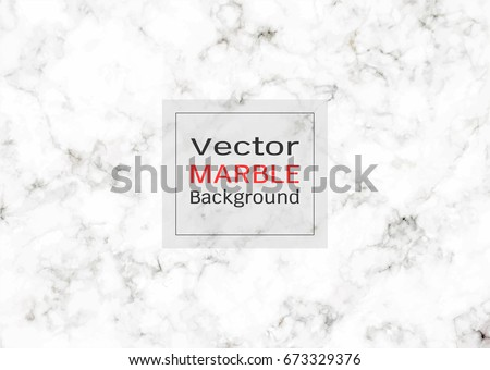 Abstract white marble texture, Vector pattern background, Trendy template inspiration for your design, Easy to use by place your text or add your own logo, images, and whatever you want.