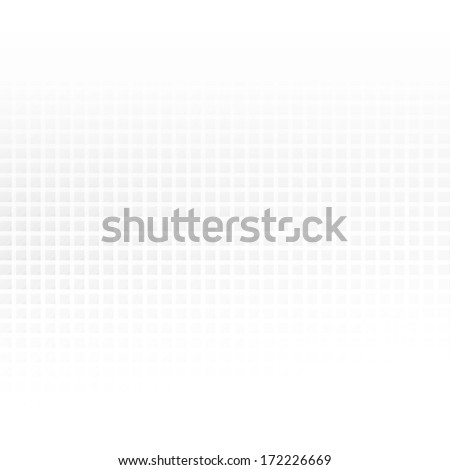 Abstract white textured background, banner design