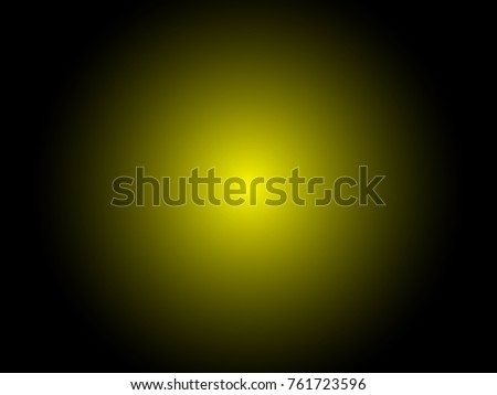 stock-vector-abstract-yellow-background-with-bright-center-spotlight-and-black-vignette-border-frame-vector