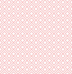 abstract zigzag and rhombus pattern background.geometric pink and white.pastel pattern background