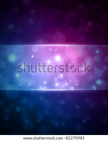 Abstraction light vector background with place for text. Eps 10.