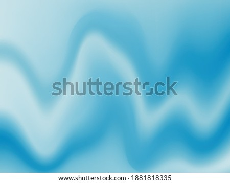 abtract background , blue background , holographic foli , graphic , vector  Stock fotó ©