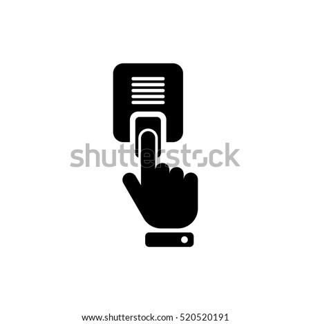 access control icon