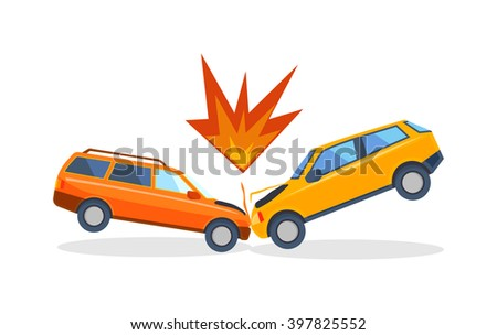 accident road situation danger