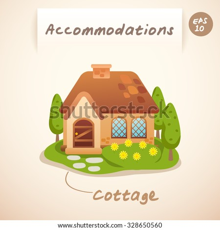 accommodations   cottage