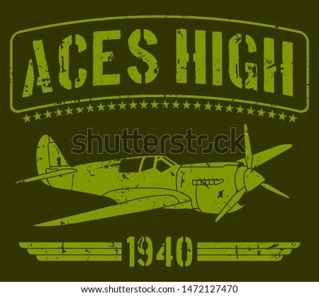 aces high 1940's world war ii