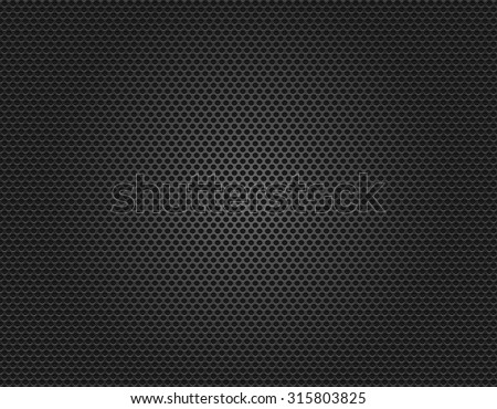 acoustic speaker grille texture