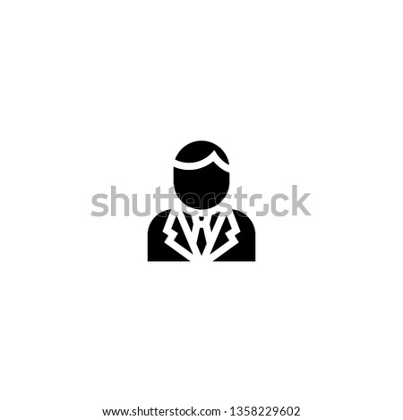 actions icon vector. actions vector graphic illustration