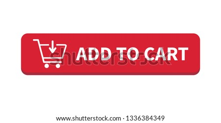Add to cart icon. Shopping Cart icon. vector illustration.