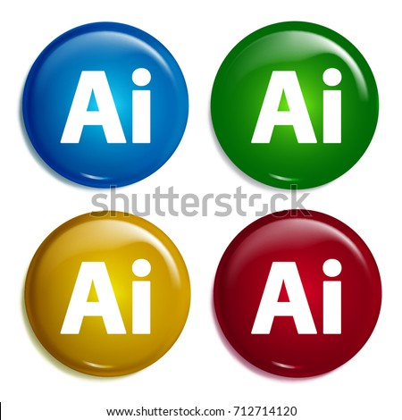 adobe illustrator multi color...