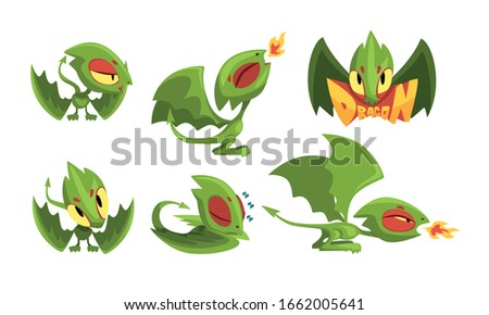 Baby Dragon Clipart - Dragon Clipart Png - Free Transparent PNG Clipart  Images Download