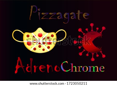 adrenochrome  addict  pizzagate
