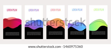 Ads banner vector set with dynamic modern fluid mobile for sale banners. Sale banner template design, Flash sale special offer and can use for half-page ads,vertical ads and vertical rectangle ads