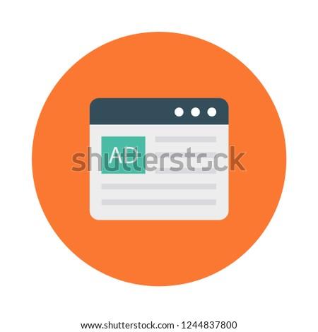 ads  online   advertisement