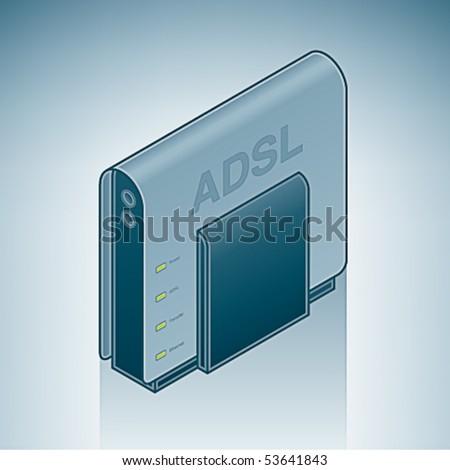 Alcatel 1000 adsl Modem Manual