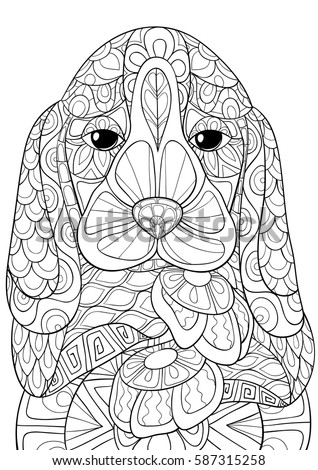 adult coloring book pages ...
