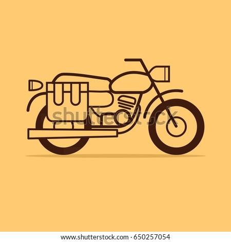 adventure bike motorcycle