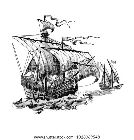 adventure stories pirate