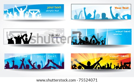 advertising banners for sports