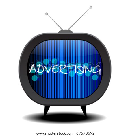 thesis on television advertising Thesis statement on television affects on kids how television and computers affect kids have you ever felt hypnotized, entranced or transfixed television (tv) and computer consumption by children in today's society is felt in this way by an overwhelming majority.