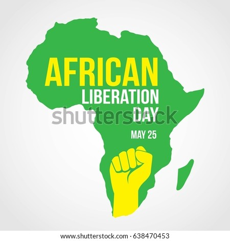 African Liberation Day.