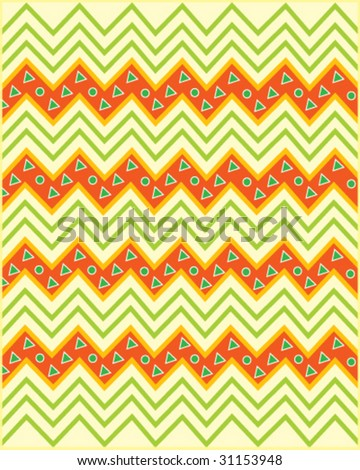 African pattern 1. Look  through my portfolio to find more images of the same series