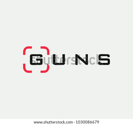 Crossed Guns Icons Download Free Vector Art Stock Graphics Images