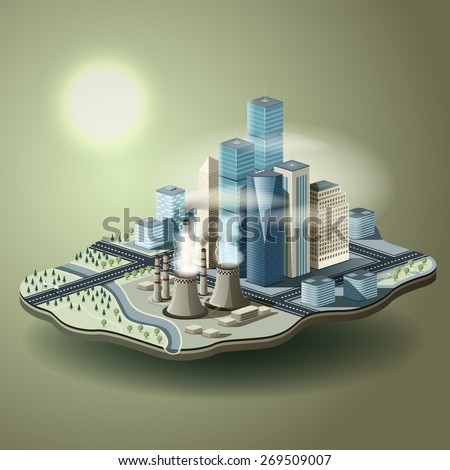 pollution in big city essay The other problem closely related to industrialization is problem of big cities the  problem of air pollution increases in the bigger cities because mnozstvo of cars,.