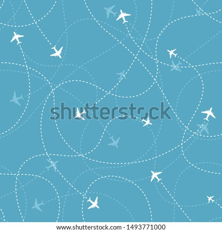 aircraft destinations with