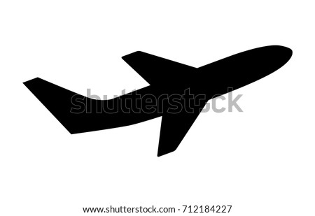 airline airplane or jetliner