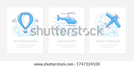 airline transportation   line