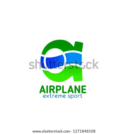 airplane extreme sport club a