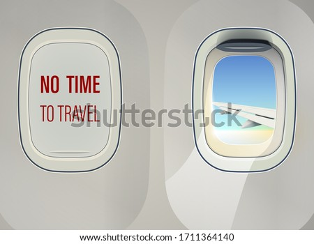 airplane illuminator no time to