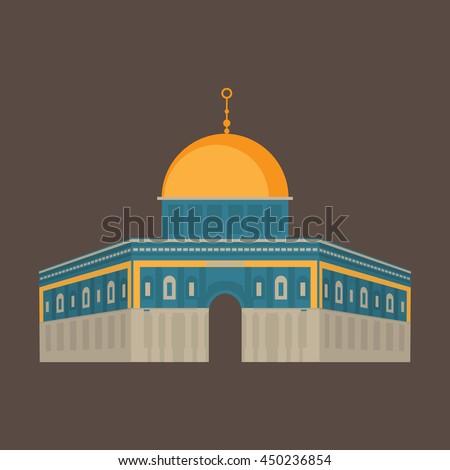 al aqsa mosque in jerusalem ...