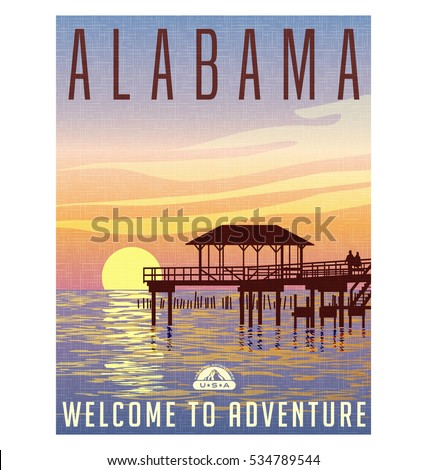 alabama  united states travel...