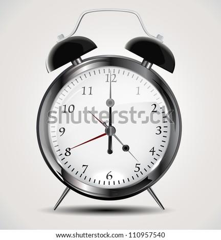 Alarm Clock eps10