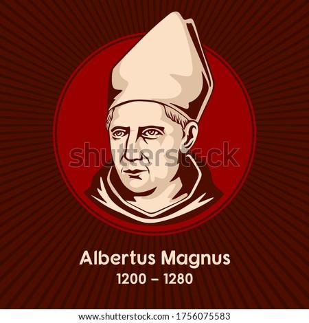 albertus magnus  1200 1280