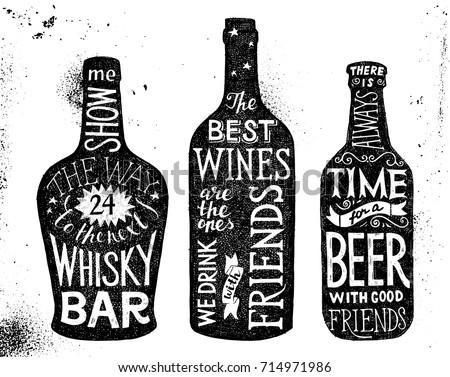 alcoholic beverages whiskey