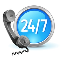 all-day customer support call-center
