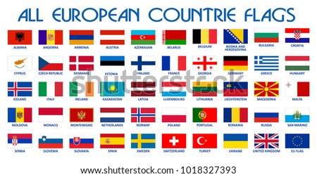 vector europe flags download free vector art stock graphics images