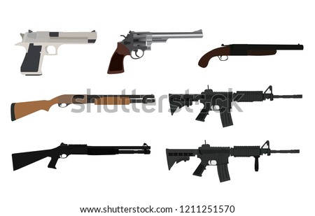all gun pack 1